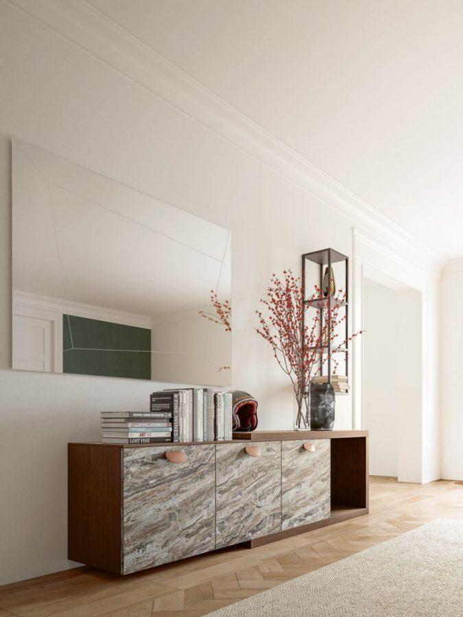Madia 22  Moderner Wohnbereich San Michele